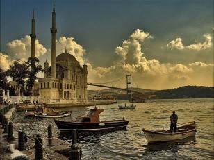 Истанбул – Одрин